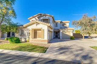 Single Family for sale in 17484 W PAPAGO Street, Goodyear, AZ, 85338