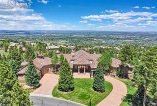 Single Family for sale in 4915 Canyon Meadows View, Colorado Springs, CO, 80906