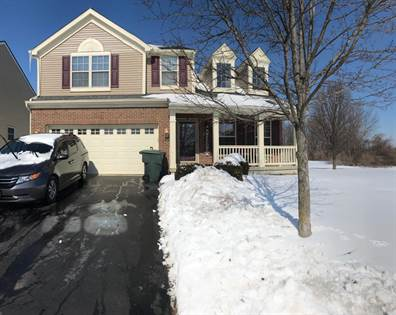 Residential for sale in 4774 Riverrock Drive, Columbus, OH, 43228