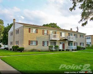Apartment for rent in The Oaks on Lincoln Apartments, Oak Park, MI, 48237