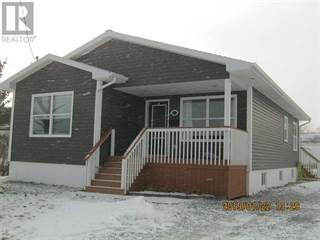Single Family for sale in 22 Mance Street, Glace Bay, Nova Scotia, B1A2C9