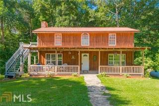 Single Family for sale in 296 Norman Bell Rd, Murrayville, GA, 30533