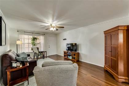 Residential for sale in 5818 E University Boulevard 109, Dallas, TX, 75206