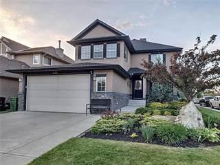 Single Family for sale in 142 Springborough GR SW, Calgary, Alberta