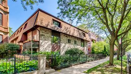 Residential Property for sale in 858 West LAKESIDE Place D, Chicago, IL, 60640