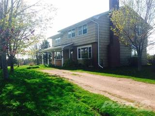 Residential Property for sale in 3085 Fort Augustus Road, Websters Corner, Prince Edward Island