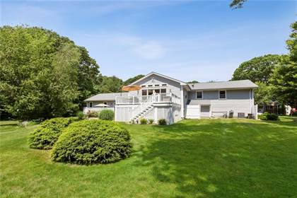 Residential Property for sale in 2 Flint Drive, Pettaquamscutt Lake Shores, RI, 02874