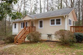 Single Family for sale in 5260 Campbellton Road SW, Atlanta, GA, 30331