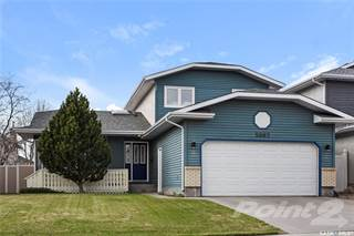 Residential Property for sale in 2007 Potts CRESCENT E, Regina, Saskatchewan, S4V 2E5