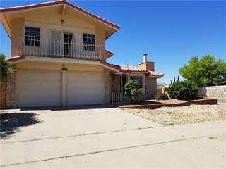 Residential for sale in 2149 Robert Wynn Street, El Paso, TX, 79936
