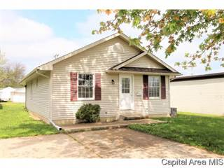 Single Family for sale in 2709 S COLLEGE ST, Springfield, IL, 62704