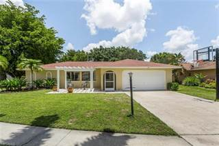 Single Family for sale in 6954 Pickadilly CT, Fort Myers, FL, 33919