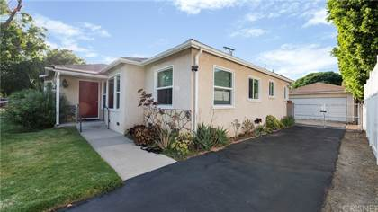 Residential Property for sale in 16845 Halper Street, Encino, CA, 91436