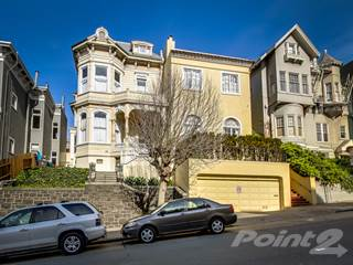 Apartment for rent in 2226 California Street, San Francisco, CA, 94115