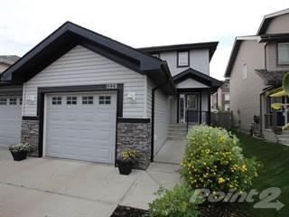 Single Family for sale in 1325 Cunningham DR SW, Edmonton, Alberta