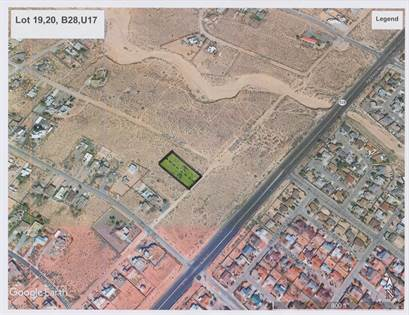 Lots And Land for sale in 1671 MONTERREY Road NE, Rio Rancho, NM, 87144