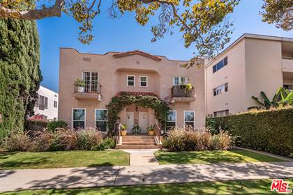 Multifamily for sale in 264 S Rexford Dr, Beverly Hills, CA, 90212