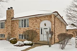 Townhouse for sale in 15317 S. 73rd Avenue 8, Orland Park, IL, 60462