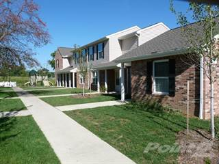 Apartment for rent in Schoenbrunn Greene - 1 Bedroom Unit, Sugarcreek, OH, 44681