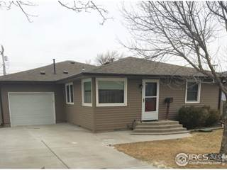 Single Family for sale in 617 W 8th St, Julesburg, CO, 80737
