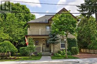 Single Family for sale in 68 BERGEY Street, Cambridge, Ontario