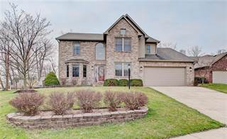 Single Family for sale in 8015 Meadow Bend Drive, Indianapolis, IN, 46259
