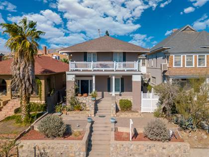 Residential Property for sale in 603 UPSON Drive, El Paso, TX, 79902