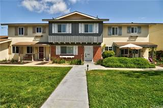 Townhouse for sale in 19801 Margate Lane, Huntington Beach, CA, 92646