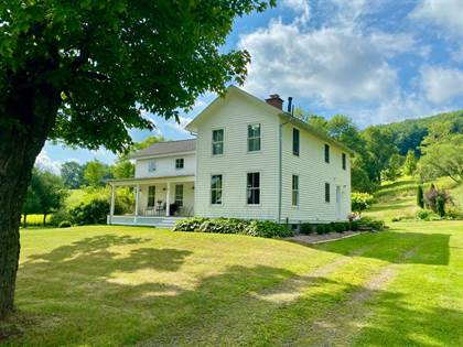 Residential Property for sale in 4774 E Handsome Brook Road, Franklin, NY, 13775