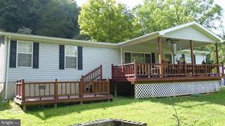 Residential Property for sale in 363 MONGOLD ROAD, Mathias, WV, 26812