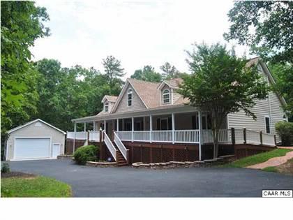 Residential Property for sale in 2260 SECRETARYS RD, Scottsville, VA, 24590
