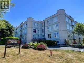 Condo for sale in 1201 Hillside Ave, Victoria, British Columbia, V8T2B1