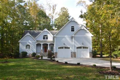 Residential for sale in 3562 Hamstead Court, Durham, NC, 27707