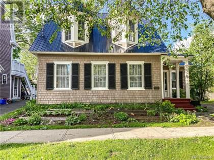 Single Family for sale in 745 George Street, Fredericton, New Brunswick, E3B1K6