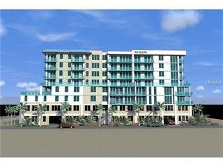 Condo for sale in 15 AVALON STREET 6D/601, Clearwater Beach, FL, 33767