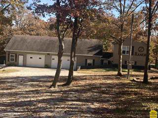 Single Family for sale in 10481 County Road 237, Wheatland, MO, 65779