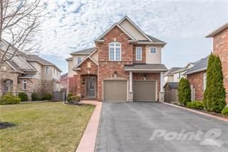 Residential Property for sale in 16 SEACOVE Court, Hamilton, Ontario, L8E 0B3
