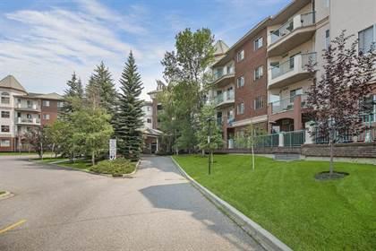 Single Family for sale in 415, 200 Lincoln Way SW 415, Calgary, Alberta, T3E7G7