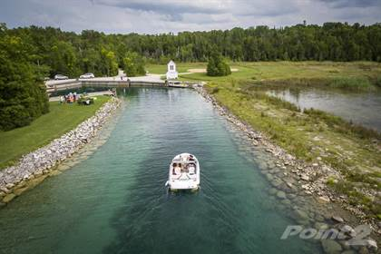 Lots And Land for sale in 359784 Bayshore Road, Meaford, Ontario, N4K 6T8