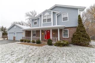 Single Family for sale in 4319 Ansar Lane, Indianapolis, IN, 46254