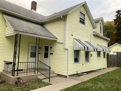 Multifamily for sale in 1728 High Street, Fort Wayne, IN, 46808