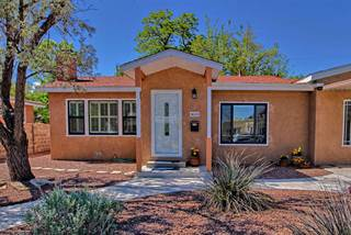 Single Family for sale in 4614 Burton Avenue SE, Albuquerque, NM, 87108