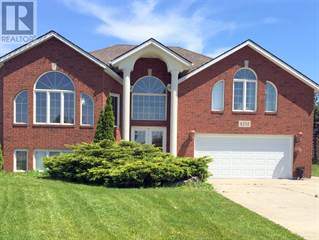 Single Family for rent in 1232 STONEYBROOK CRES., Windsor, Ontario, N9G2Y3