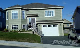 Residential Property for sale in 14 Duke Street, St. John's, Newfoundland and Labrador, A1B 0N9