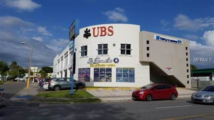 Commercial for rent in 183 PR-2, KM. 183 URB. SULTANA, Mayaguez, PR, 00680
