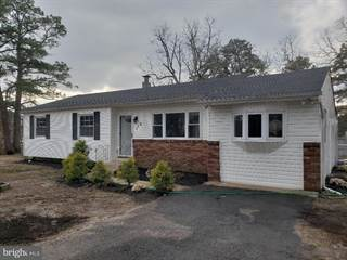 Single Family for sale in 113 CAINS MILL ROAD, Williamstown, NJ, 08094