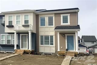 Townhouse for sale in 4162 Brighton CIRCLE, Saskatoon, Saskatchewan