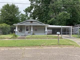Residential Property for sale in 2662 St Luke Street, Meridian, MS, 39301