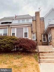 Townhouse for sale in 5027 PENNWAY STREET, Philadelphia, PA, 19124