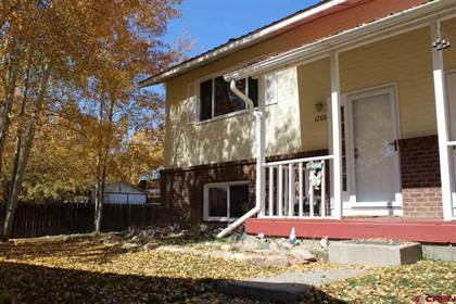 Residential Property for sale in 1206 W New York Avenue 1, Gunnison, CO, 81230
